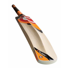 Hunts Cricket Bat Glory Concept