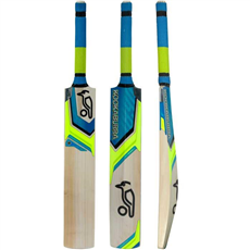 Kookaburra Cricket Bat Verve 400