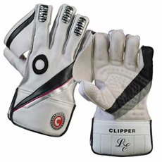 Hunts Wicket Keeping Gloves Clipper