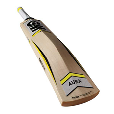GM Cricket Bat Aura F4.5 808