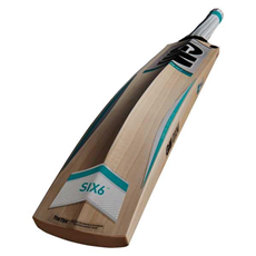 GM Cricket Bat Six6 F4.5 404