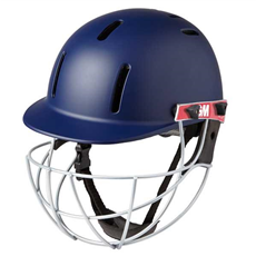 Gunn and Moore Purist Geo II Cricket Helmet with Grill