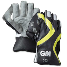 GM Wicket Keeping Gloves 303