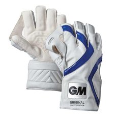 GM Wicket Keeping Gloves Original Limited Edition