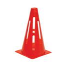 Hunts County Training Cones (4 pack)