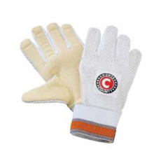 Hunts Cotton/Chamois Wicket Keeping Inners