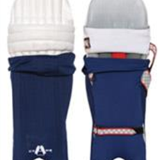 Clads Coloured Cricket Pads Solution