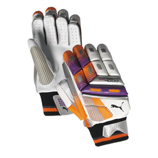 Puma Batting Gloves Calibre 4000