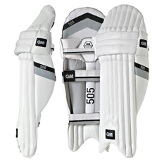 GM Batting Pads 505 Junior Clearance