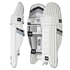GM Cricket Batting Pads 606 (2013)