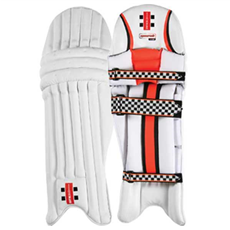Grays Batting Pads Maverick 4 Star