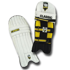 VSports Cricket Batting Pads Classic
