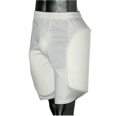 GM Cricket Protective Shorts 909