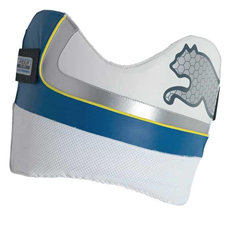 Puma Chest Pad Iridium Pro