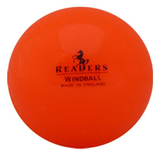 Readers Soft Training Wind Balls - Sen & Jun Size