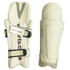 V Sports Wicket Keeping Pads - CLEARANCE