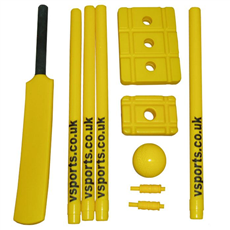 VSports Kwick Flex Cricket Set
