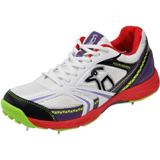 Kookaburra Cricket Shoe Pro 515 Spike Senior