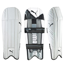 Puma Wicket Keeping Pads EvoSpeed Flexfit