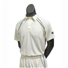 GM Cricket Shirt Teknik Club Teamwear Orders