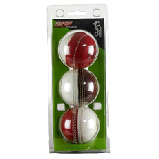 Kookaburra Combo/Super Coach Skills Ball Set