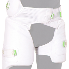 Aero Cricket Stripper Thigh Pad Protection P2