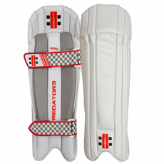 Gray-NIcolls Wicket Keeping Pads Predator 3 -500