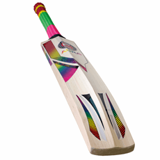 Hunts County Cricket Bat Aura 1000 Junior