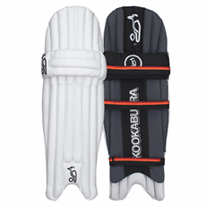 Kookaburra Cricket Batting Pads Blaze 100 Juniors