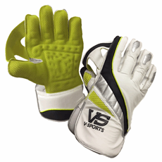 V Sports Cricket Wicket Keeping Gloves 2018
