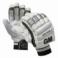 Gunn and Moore Cricket Batting Gloves Icon Plus
