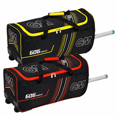 Gunn and Moore Cricket Bag 606
