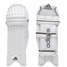Adidas Cricket Batting Pads XT 4.0 - REDUCED