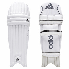 Adidas Cricket Batting Pads XT 5.0 Junior