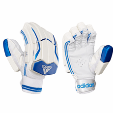 Adidas Cricket Batting Gloves Libro 4.0