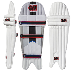 Gunn and Moore Cricket Batting Pads Mythos