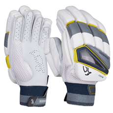 Kookaburra Cricket Batting Gloves Nickel 3.0