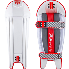 796c8a283601 Gray-Nicolls Wicket Keeping Pads Supernova
