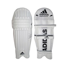 Adidas Cricket Batting Pads XT 3.0