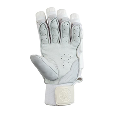 Hunts County Cricket Batting Gloves Players Grade