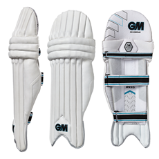 Gunn and Moore Cricket Batting Pads Diamond