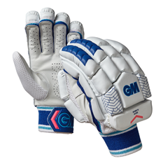 GM Cricket Batting Gloves Siren 606