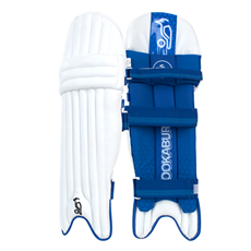 Kookaburra Cricket Batting Pads Pace 3.4 - Adult/J