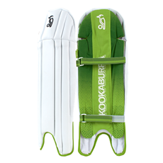 Kookaburra Cricket Wicket Keeping Pads 5.0