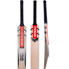 Gray-Nicolls Junior Cricket Bat Oblivion Stealth 1