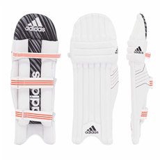 Adidas Cricket Batting Pads Incurza 4.0