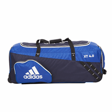 Adidas Cricket Bag XT 4.0 Large Wheelie
