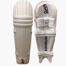 Kookaburra Cricket Batting Pads Ghost Microlite