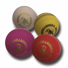Kookaburra Ultra Bounce Soft Training Ball