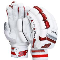 SF Cricket Batting Gloves Summit Player